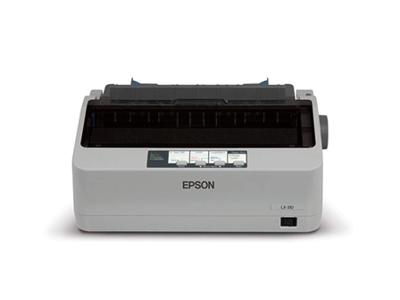 Epson Printer LX-310 Dotmatrix