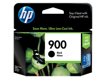 HP Ink Cartridge CB314 Black