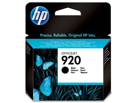 HP Ink Cartridge CD971Black