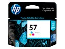 HP Ink Cartridge  HP6657 Colored