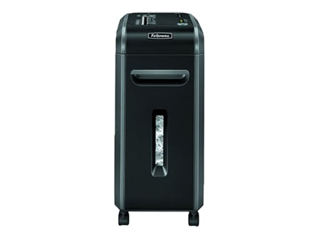 Fellowes Powershred® 99Ci Cross-Cut Shredder