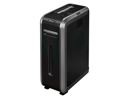 Fellowes Powershred® 125Ci Cross-Cut Shredder