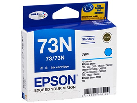 Epson Ink Cartridge T105290 Cyan