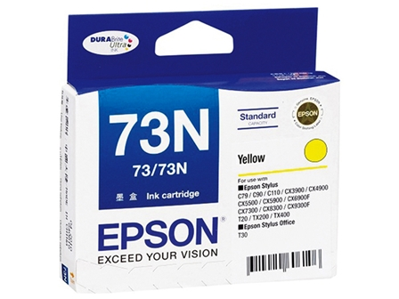 Epson Ink Cartridge T105490 Yellow