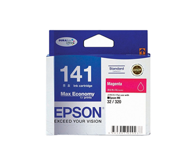 Epson Ink Cartridge T141390 Magenta
