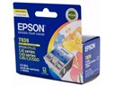 Epson Ink Cartridge T039 Colored