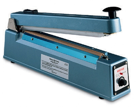 Tiger Sealer 200P Machine 8 Plastic