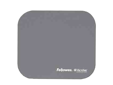 Fellowes Mouse Pad Gray