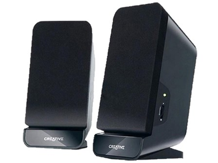 Creative Speakers CTLSBS SA60 Multimedia 2 Watts
