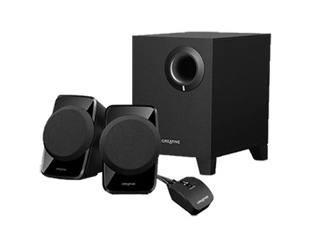 Creative Speakers CTL-SBS-A120 Wired 4 Watts