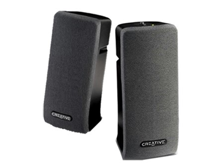 Creative Speakers CTLSBS A35-Black Multi Media