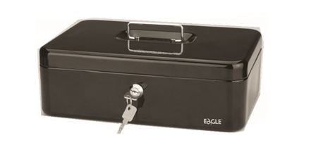Eagle Cash Box 8878 Large