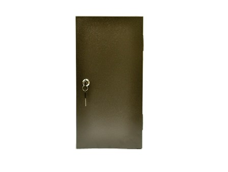 Key Cabinet Black 30 keys