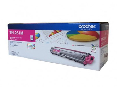 Brother Toner TN-261 Magenta