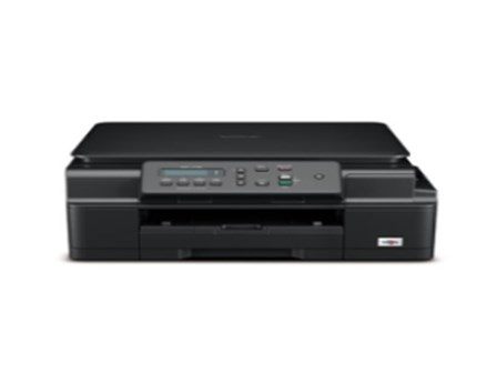Brother Printer DCP-J100 Flatbed 3 in 1