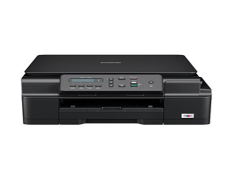 Brother Printer DCP-J105 Wireless 3 in 1