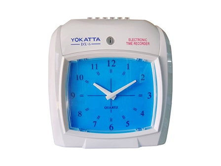 Yokatta Bundy Clock DX-6