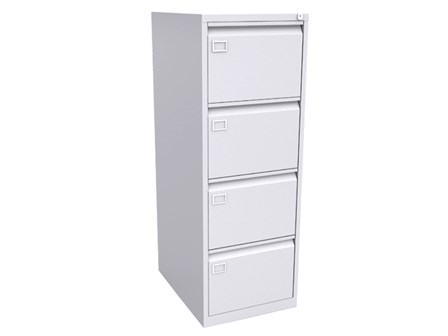 Filing Cabinet 4D Vertical DO-022A
