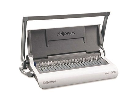 Fellowes Binding Machine Star 150+