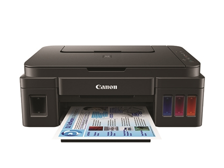 Canon Printer G-3000 All in One Wireless