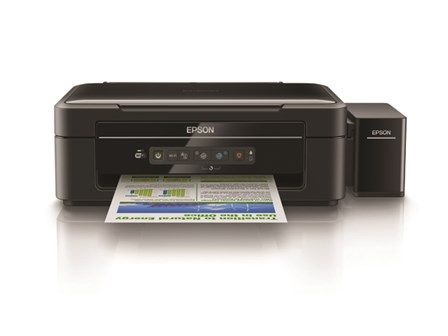 Epson Printer L365 All in One
