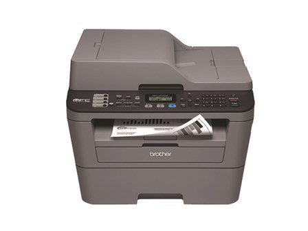 Brother Printer MFC-L2700D 4 in 1
