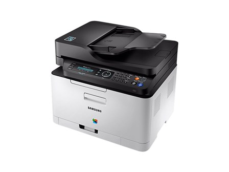 Samsung Printer ML-C480FW