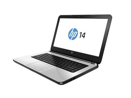 HP Laptop 14-R024TX I3 Silver