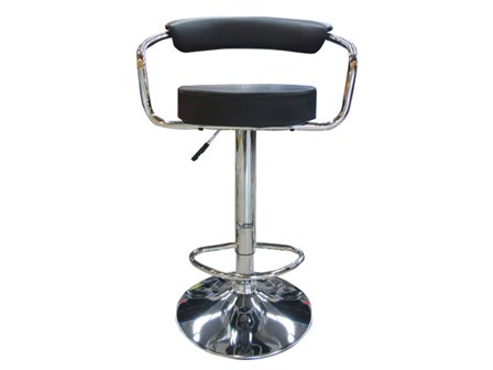 Bar / High Chair 5009 Black