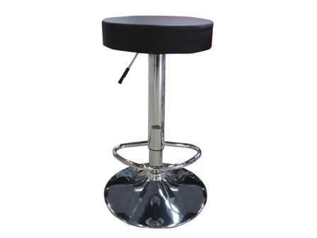 Bar / High Chair 5079 Black