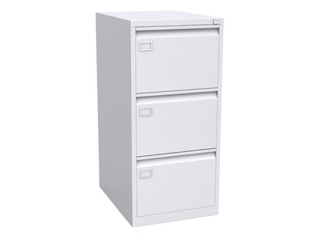 Filing Cabinet 3D Vertical DO-022B