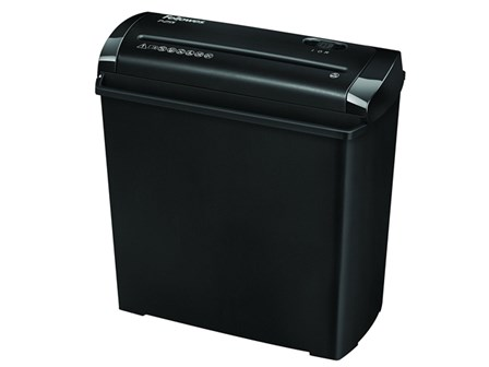 Fellowes Powershred® P-25S Strip-Cut Shredder