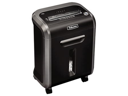 Fellowes Powershred® 79Ci Cross-Cut Shredder