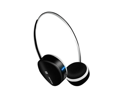 Prolink Fervor Basic Super-Slim Bluetooth Headset PHB6001E Black