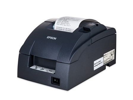 POS PRINTER TM-U220D-676