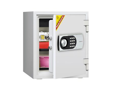 Diplomat Safe A125EK Digital