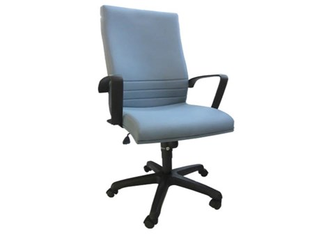 Executive Chair SI-01 Hi-Back SBlue