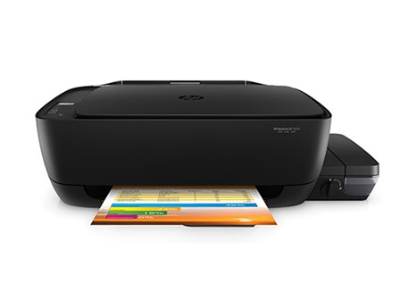 HP DeskJet GT5810 All-in-One Printer