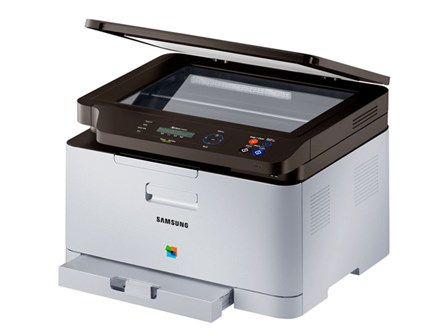Samsung Printer SL-C460W 3IN1