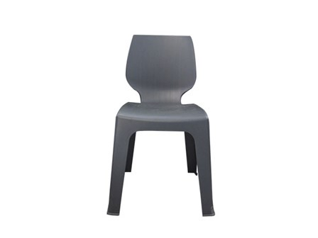 SL CHAIR OPTIMUS PP GRAY