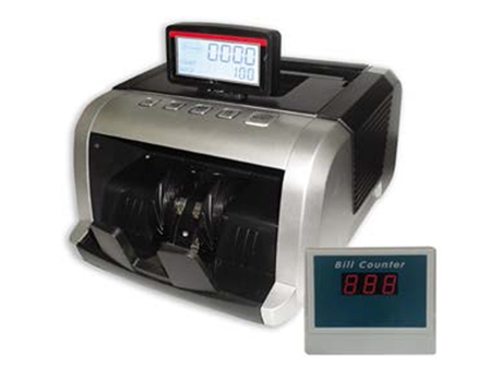 Icon DB-9200 Heavy-Duty Bill Counter