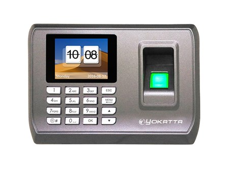 Yokatta Biometric FX100