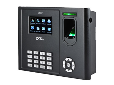 ZKTeco Biometric IN02AID