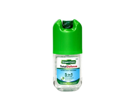Green Cross Alcohol Total D.W/Spray 40ml