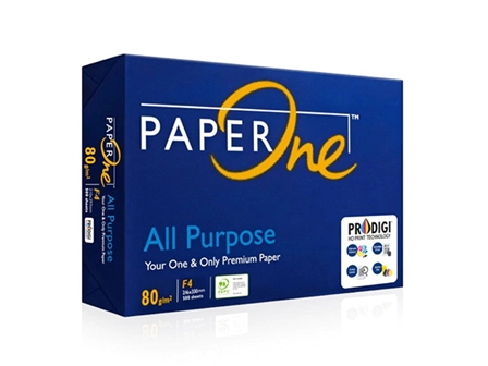 Paper One All Purpose Copy Paper 80gsm sub-24 Legal