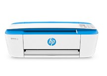 HP Printer 3775 IMF Blue