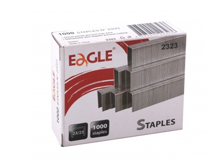 Eagle Staplewire #2323 7/8
