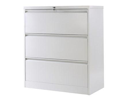 3D Lateral Filing Cabinet YD-DD3A