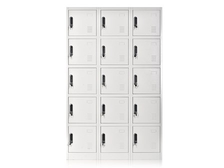 15 Door Locker Steel YD-CB15