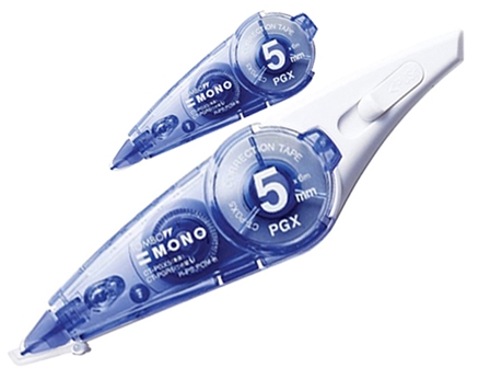 TOMBOW CORRECTION TAPE CT-PGX5 5MMX6M